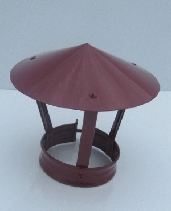 Зонт для дымохода своими руками фото 93