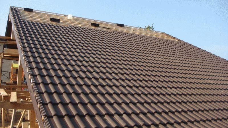 Как сделать плоскую крышу своими руками