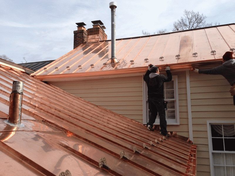 Купольная крыша своими руками