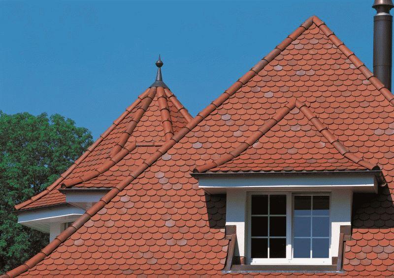 Как подшить фронтоны крыши