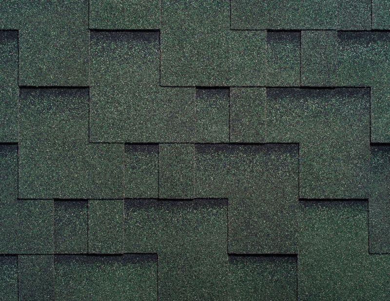 Как покрыть железом крышу