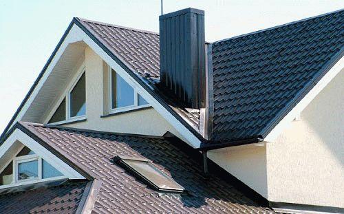 Какая крыша дешевле скатная или плоская