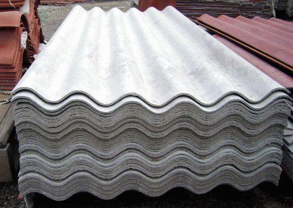 Как сделать крышу из шифера правильно