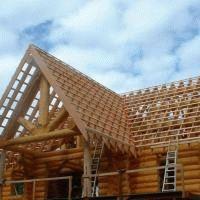 Профнастила смета крыши из ремонт