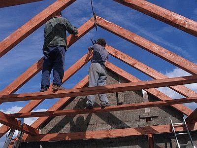 Что входит в стропильную систему крыши