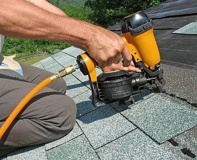 Как крепить мягкую черепицу на крышу