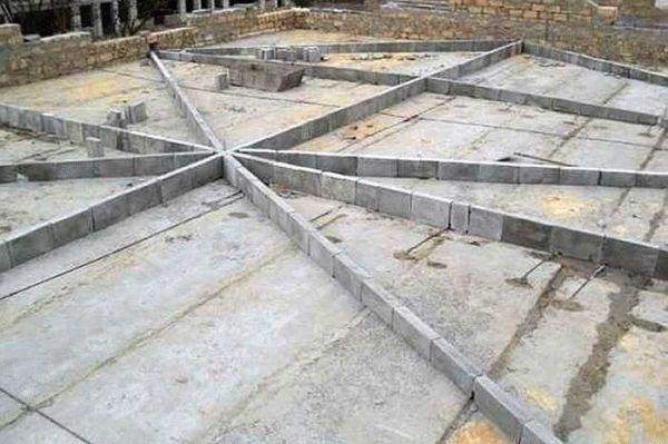 М2 мастики расход стен битумной гидроизоляции на 1