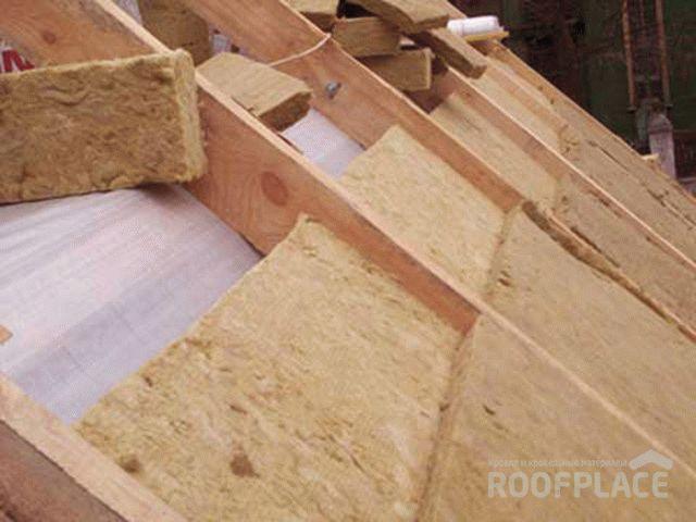 Печи в деревянной стены доме от теплоизоляция