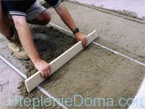 Керамзитобетон утепление кровли купить сверла победитовые по бетону