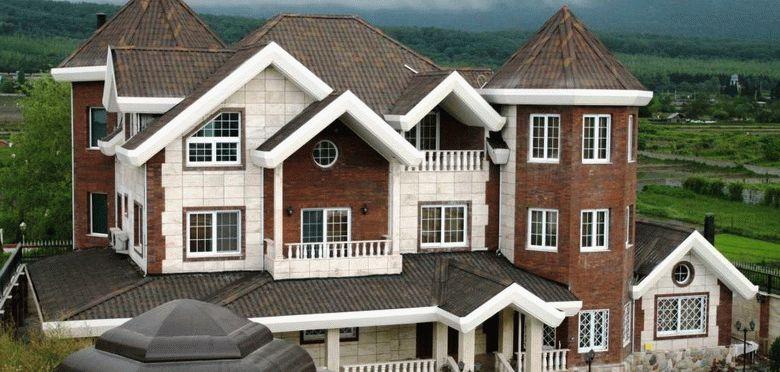 Резиной ремонт крыши